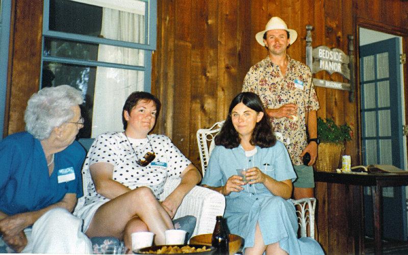 1991 Family Picnic 02